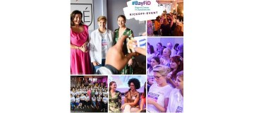BayFiD Kick-off Event am 17.07.2019 in München