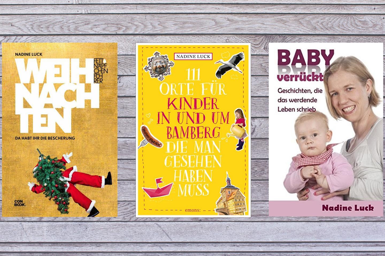 Nadine Luck 100 Bamberg Unternehmen Einkaufsvorteile Veranstaltungen Nachrichten Service Jobs