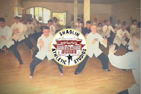 Shaolin Athletic Studios Bamberg