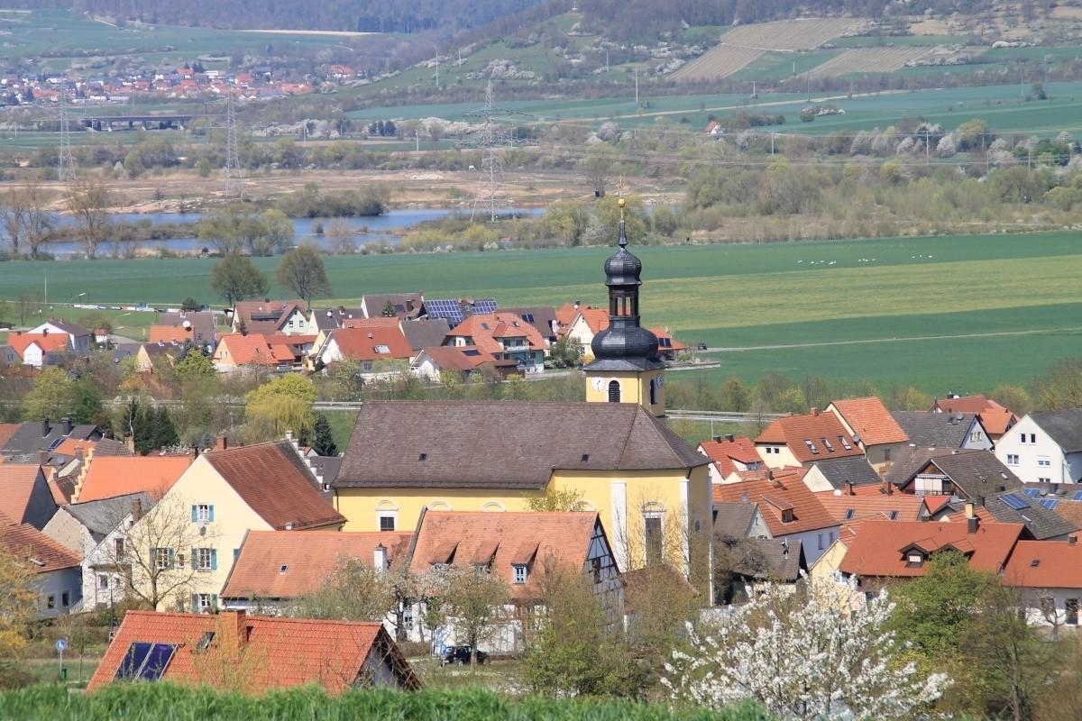 Gemeinde Viereth Trunstadt 100 Bamberg Unternehmen Einkaufsvorteile Veranstaltungen Nachrichten Service Jobs